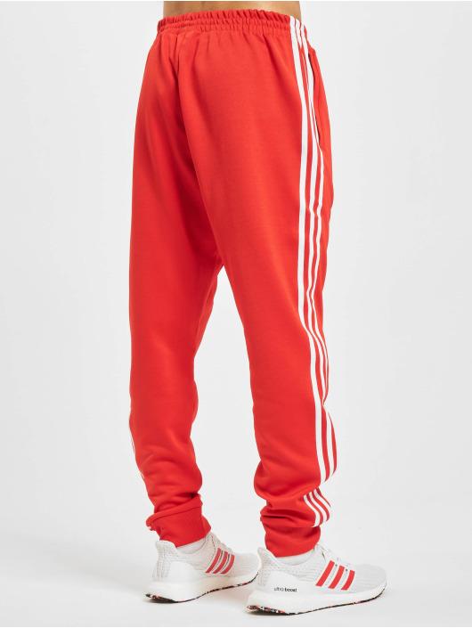 adidas Originals Jogging SST TP P Blue rouge