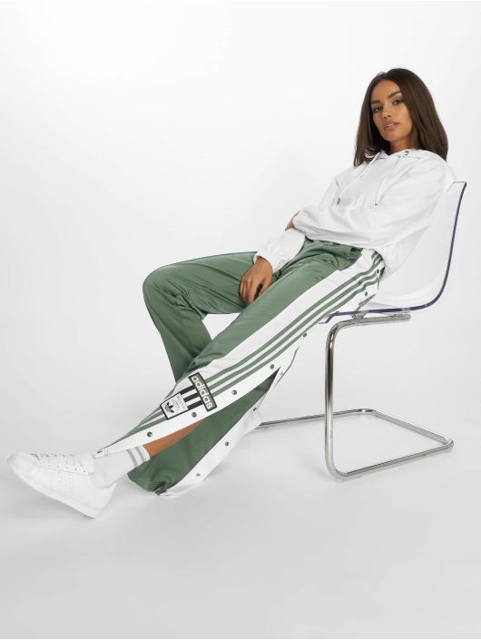 adidas originals Jogging Adibreak vert