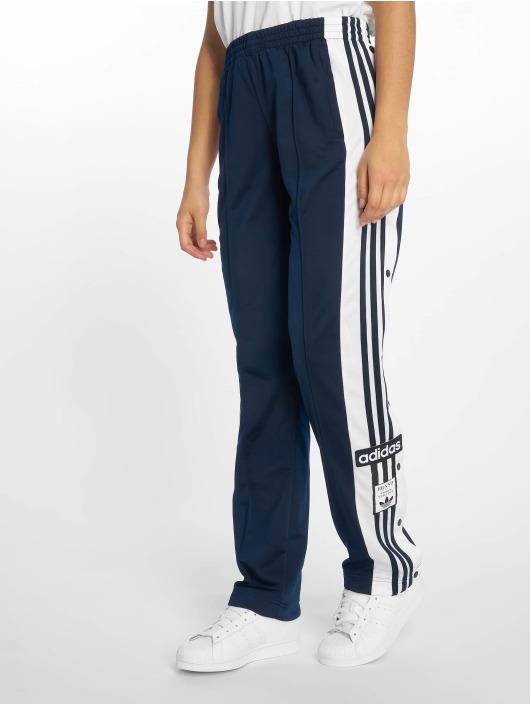 adidas originals joggingbroek Adibreak blauw