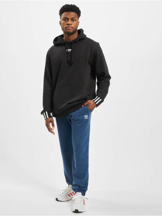 adidas Originals joggingbroek Originals Trefoil blauw