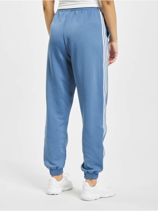 adidas Originals joggingbroek Track blauw