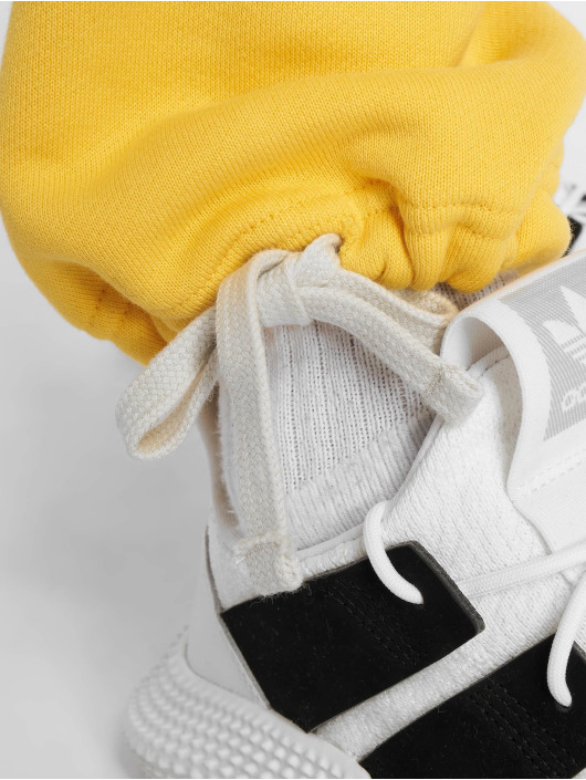 adidas originals joggingbroek Ft geel