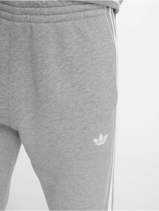 adidas originals joggingbroek Radkin grijs