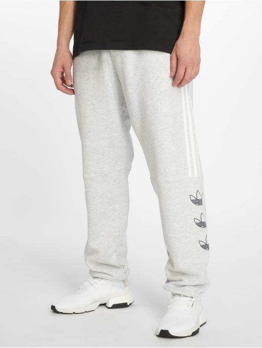 adidas originals joggingbroek Ft grijs