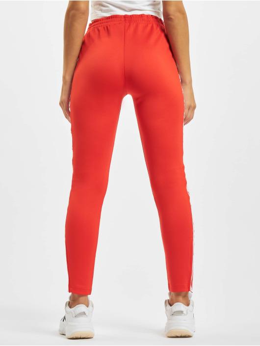 adidas Originals joggingbroek SST PB rood