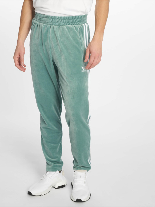 adidas originals joggingbroek Cozy turquois