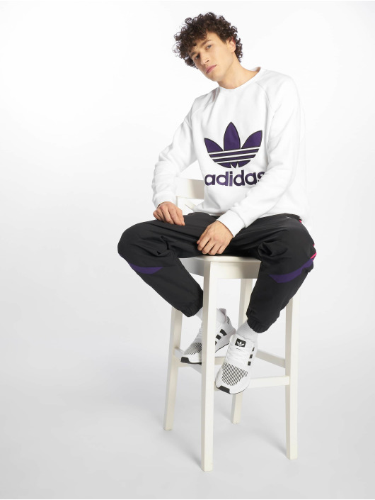 adidas originals joggingbroek Sportive zwart