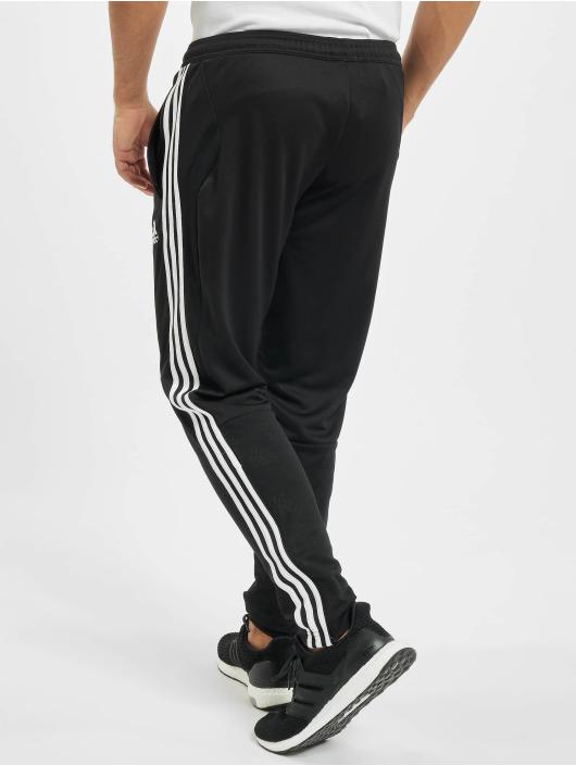 adidas Originals joggingbroek Tan zwart