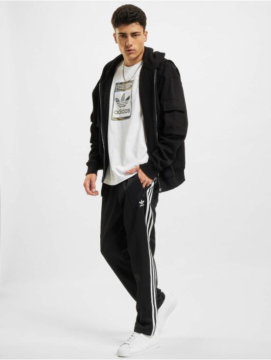 adidas Originals joggingbroek Beckenbauer TP zwart