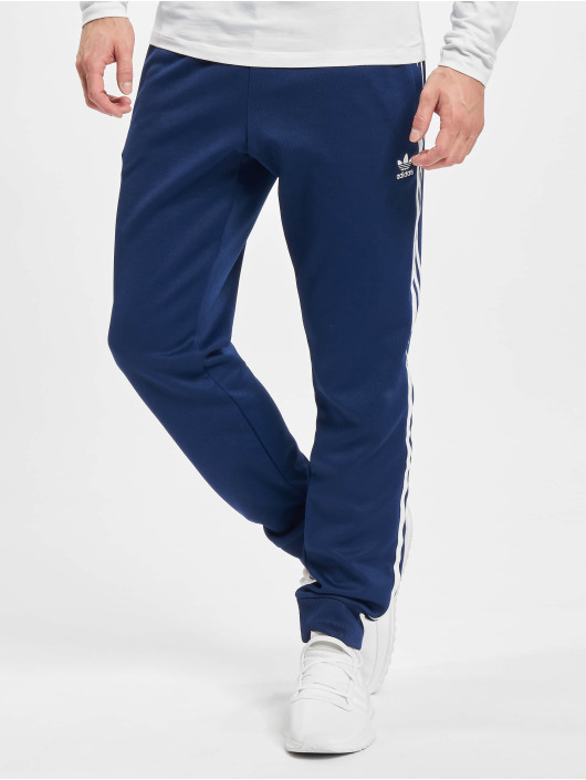 adidas Originals Joggingbukser SST blå