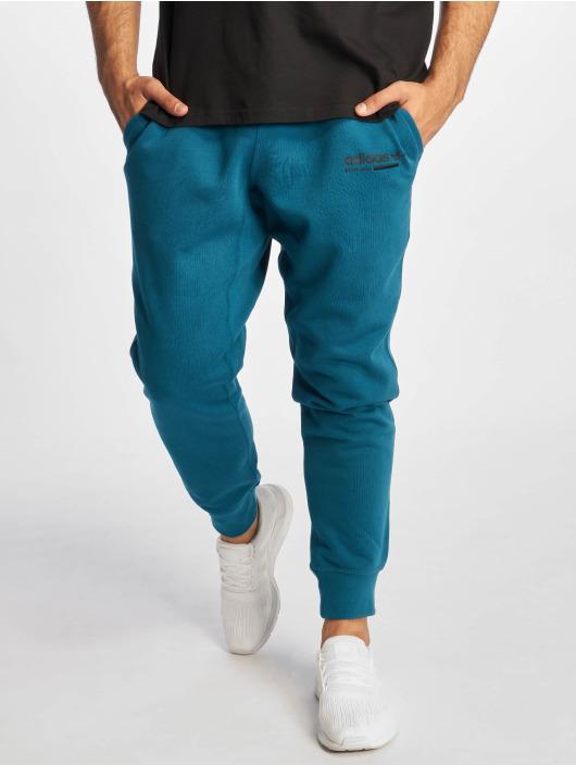 adidas originals Joggingbyxor Kaval blå