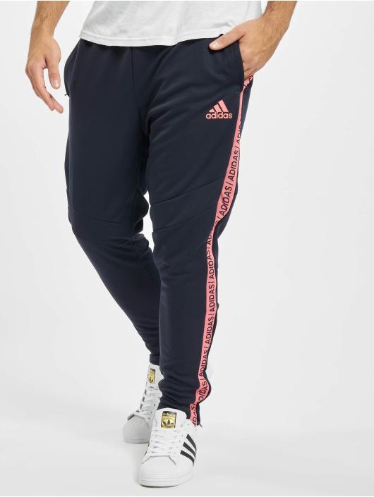 adidas Originals Joggingbyxor Tiro19 blå