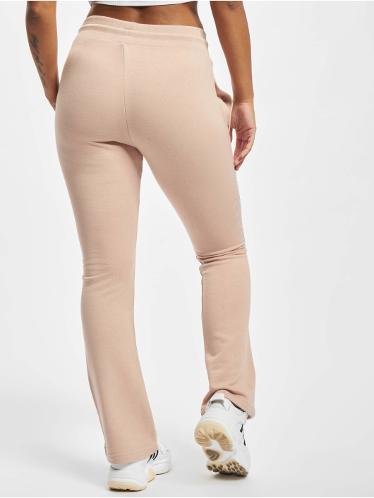 adidas Originals Jogginghose Open Hem beige