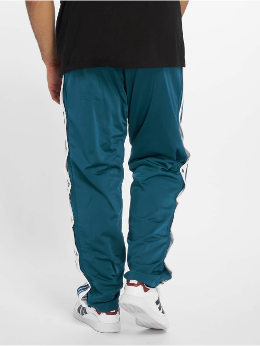 adidas originals Jogginghose Snap blau