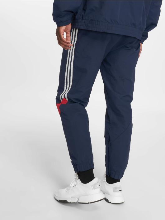adidas originals Jogginghose Sportive blau