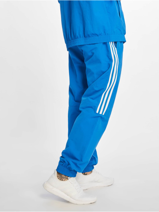 Adidas Originals Woven Track Pants Bluebird