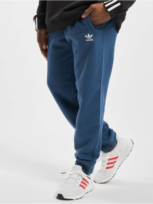 adidas Originals Jogginghose Originals Trefoil blau