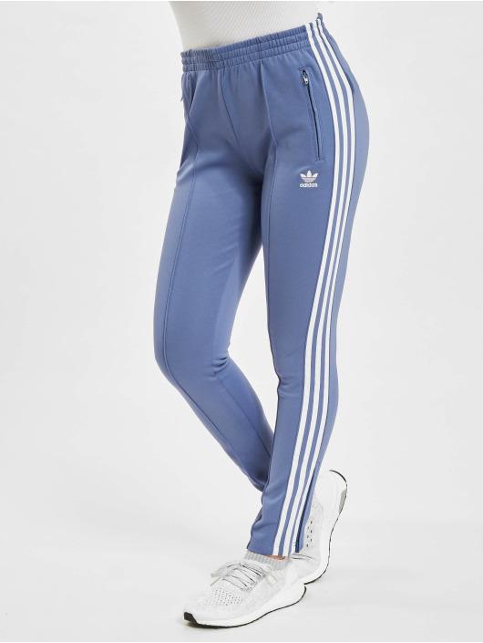 adidas Originals Jogginghose SST PB blau