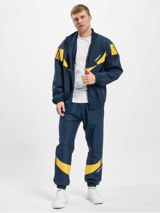 adidas Originals Jogginghose Ripstop blau