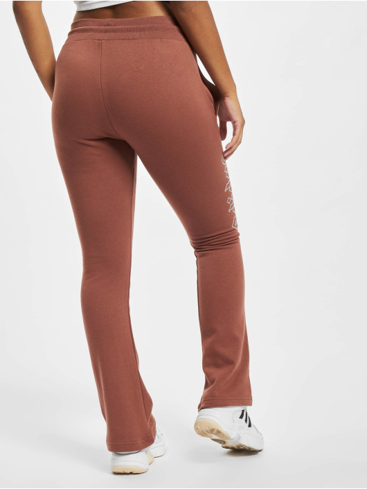 adidas Originals Jogginghose Open Hem braun