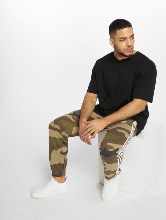 adidas originals Jogginghose Camo Fleece camouflage