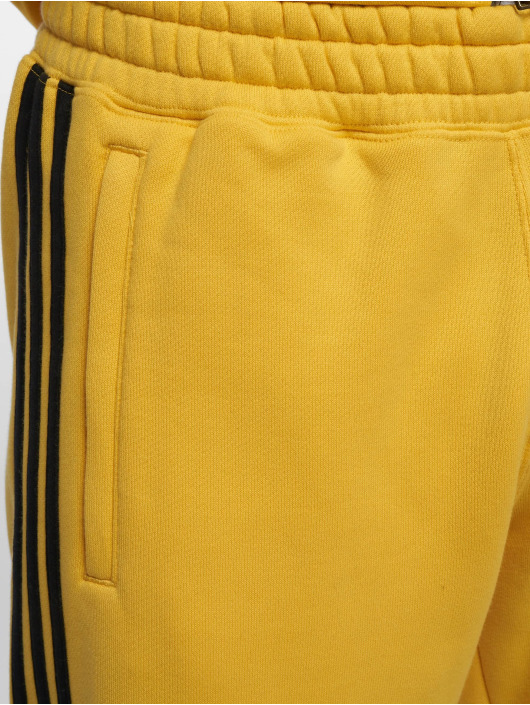 adidas originals Jogginghose Ft gelb