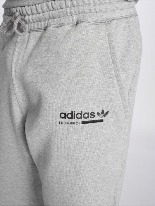adidas Originals Jogginghose Kaval grau