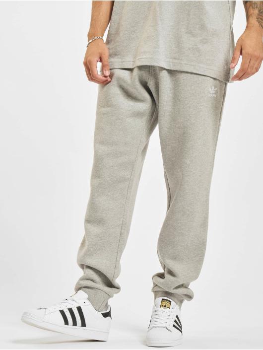 adidas Originals Jogginghose Essentials grau