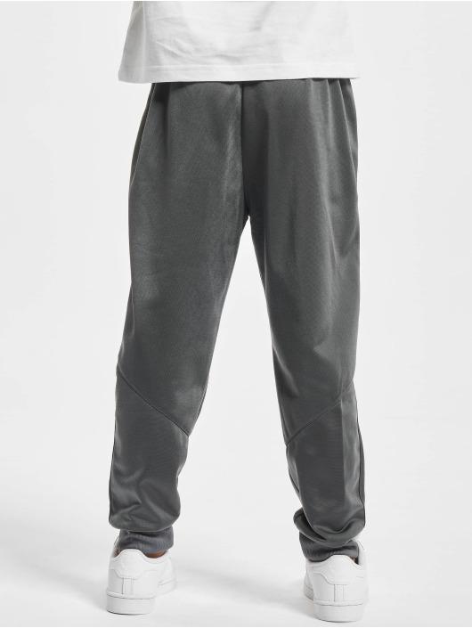 adidas Originals Jogginghose Trefoil grau