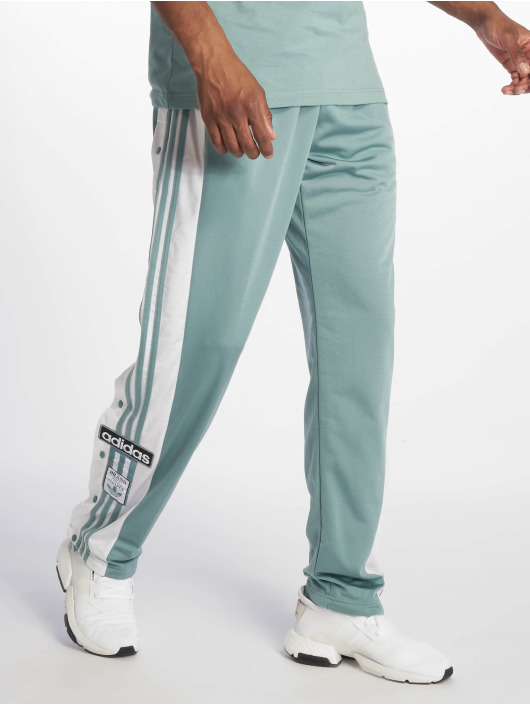 adidas originals Jogginghose Snap grün