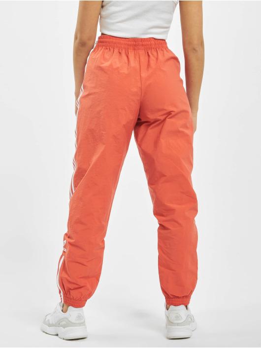 adidas Originals Jogginghose Lock Up orange