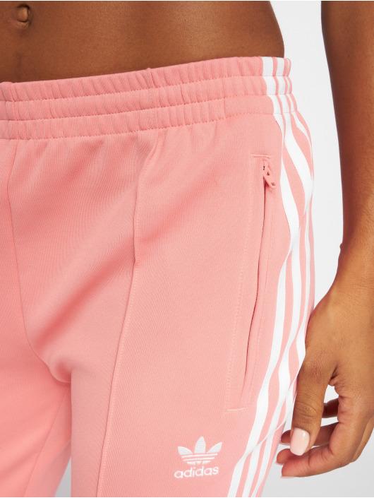 4ca18900b4d198 adidas originals Damen Jogginghose Sst Tp in rosa 499398