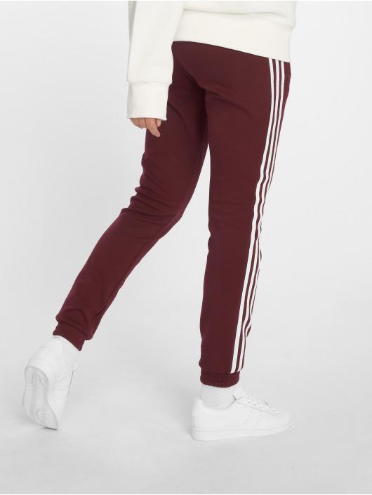 Turnschuhe für billige 2019 Neupreis komplettes Angebot an Artikeln Adidas Originals Clrdo Sst Tp Sweatpants Maroon