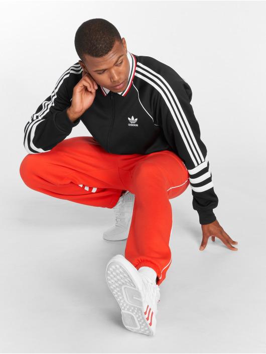adidas originals Jogginghose Auth Sweatpant rot