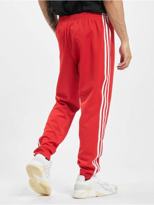 adidas Originals Jogginghose SST rot