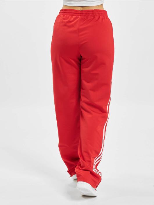 adidas Originals Jogginghose Firebird rot
