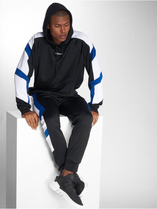 adidas originals Jogginghose Eqt Block Tp schwarz