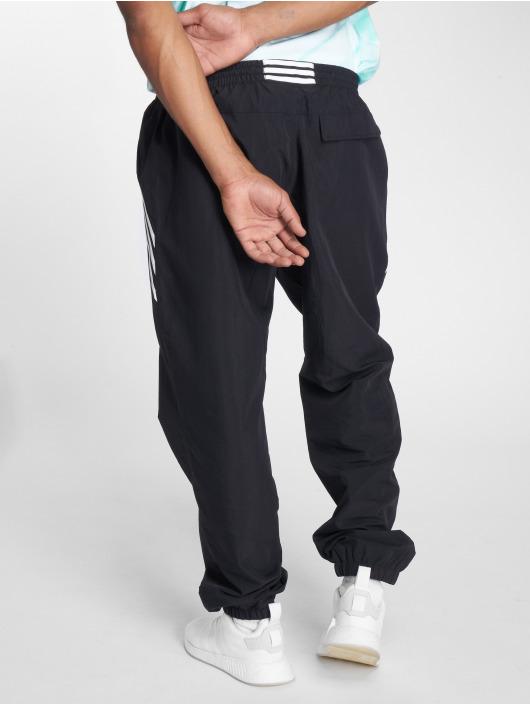 adidas originals Jogginghose Workshoppnts schwarz