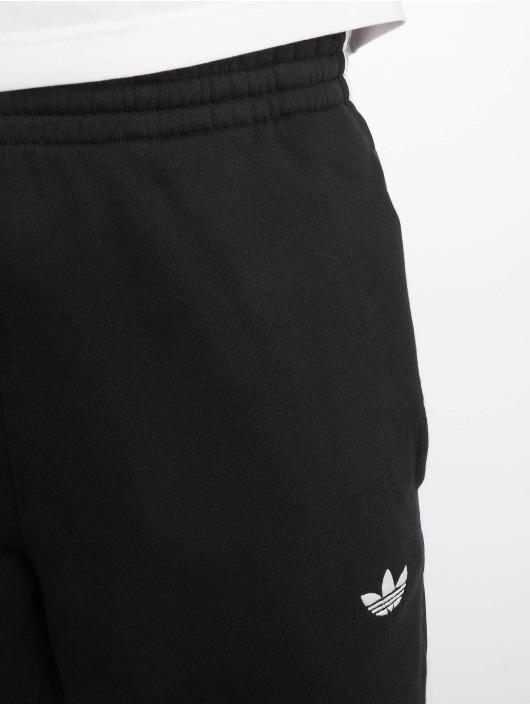 adidas originals Jogginghose Radkin schwarz