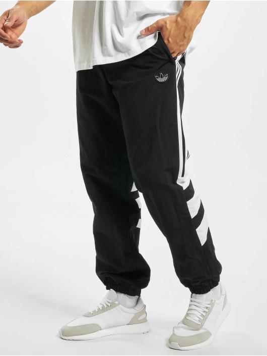adidas Originals Jogginghose Balanta schwarz