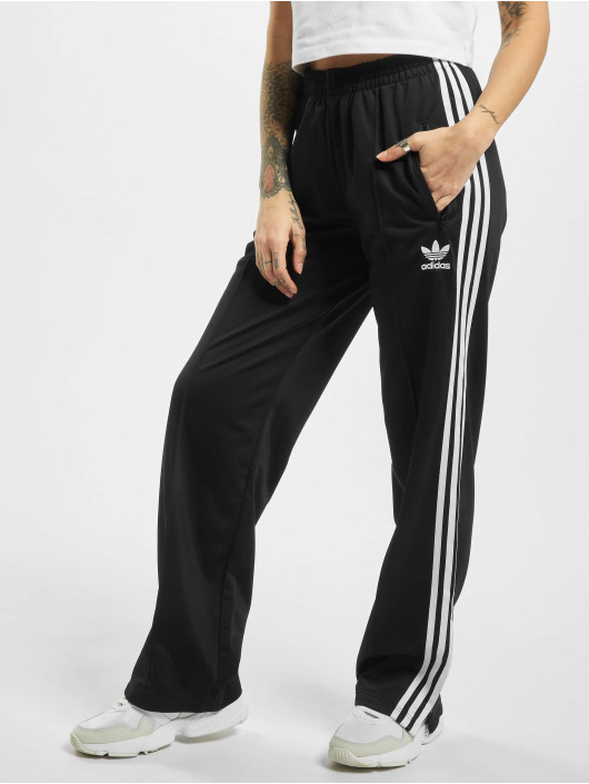 adidas Originals Jogginghose Firebird schwarz