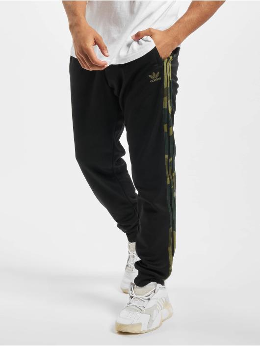 adidas Originals Jogginghose Originals Camo schwarz