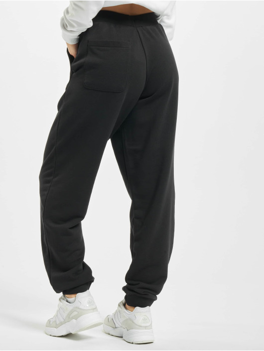 adidas Originals Jogginghose Cuffed schwarz