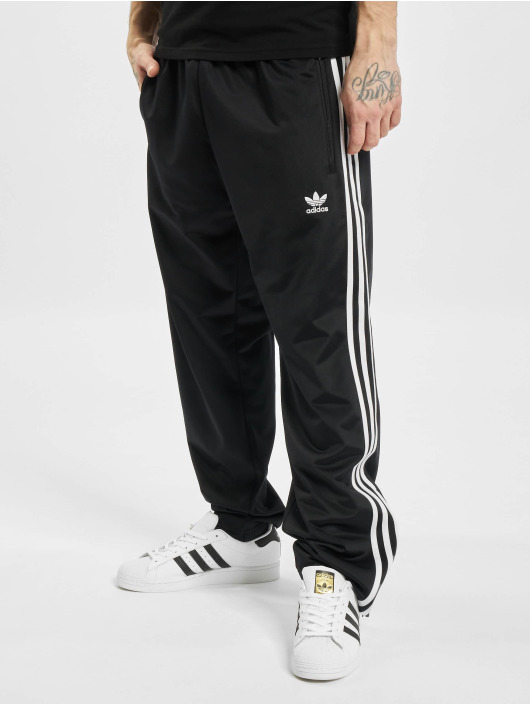 adidas Originals Jogginghose Firebird schwarz