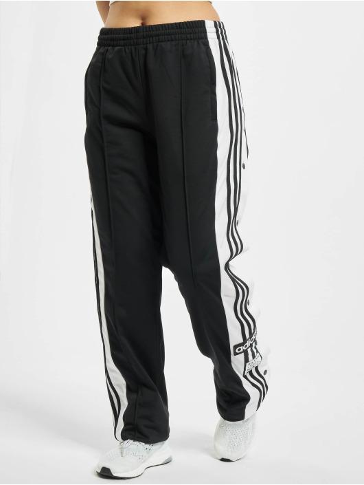 adidas Originals Jogginghose Adibreak schwarz