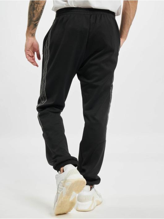 adidas Originals Jogginghose Sport Poly schwarz