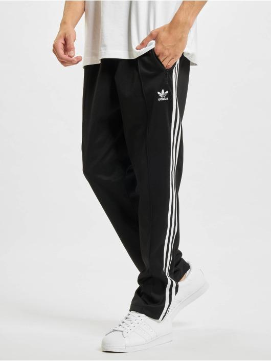 adidas Originals Jogginghose Beckenbauer TP schwarz
