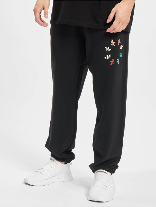 adidas Originals Jogginghose ST schwarz