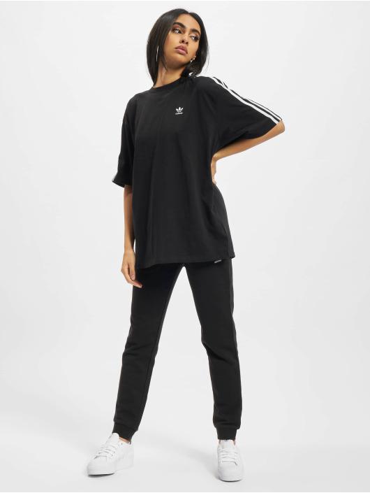 adidas Originals Jogginghose Track schwarz