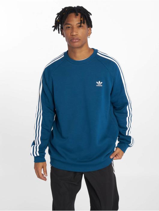adidas originals Jumper Originals 3-Stripes blue
